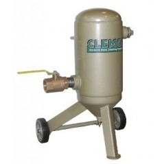 Clemco - High Volume Compressed Air Coalescent Filter