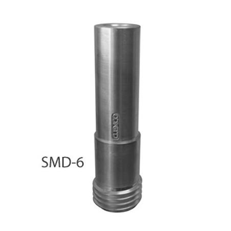 Clemco - Clemlite® Lined Metal Jacketed Long Venturi