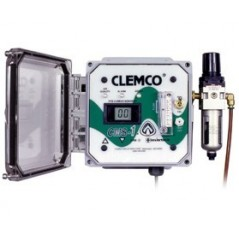 Clemco - CMS-1 Carbon Monoxide Monitor/Alarm