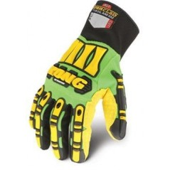 KONG Cut Resistant Impact Protection Gloves