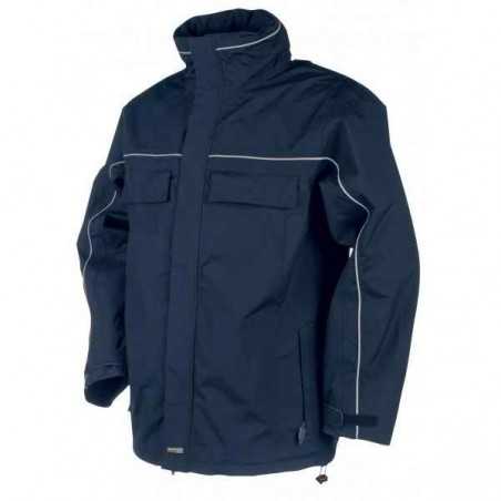 Cold Room Jacket with Trouser