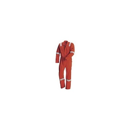 Red Wings Flame Retardant Coverall