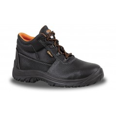 BETA Leather Ankle Shoe - SIP
