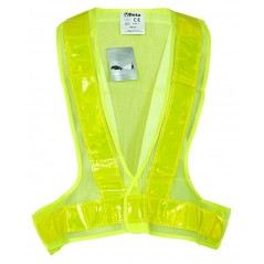 BETA V-NET REFLECTIVE VEST