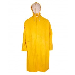 PVC Raincoat - Beta