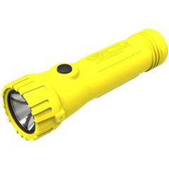 2D Primary Cell Powered Flashlight Return