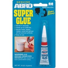 Abro Super Glue