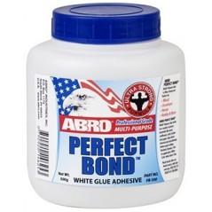Abro Perfect Bond®White Glue Adhesive