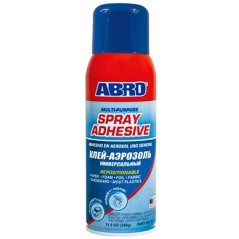 Abro Multi-Purpose Spray Adhesive
