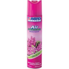 Abro Air Freshener Spray