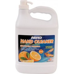 Abro Hand Cleaner