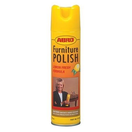 Abro Lemon Fresh Furniture Polish
