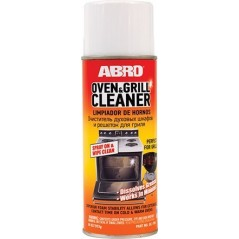 Abro Oven Cleaner