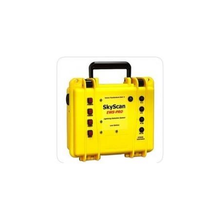 SkyScan Lightning Detector - EWS-PRO-2