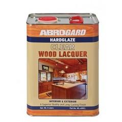 Abro ABROGARD Clear Wood Lacquer