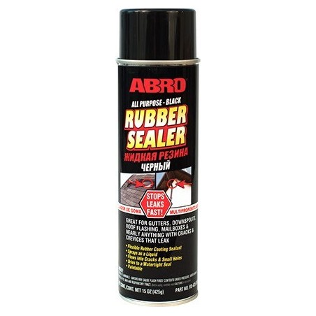 Abro Rubber Sealer