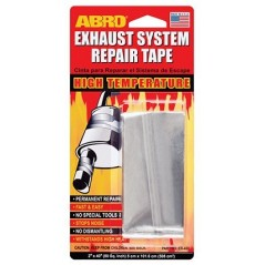 Abro Exhaust System Repair Tape