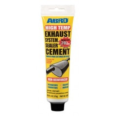 Abro Exhaust System Sealer/Cement
