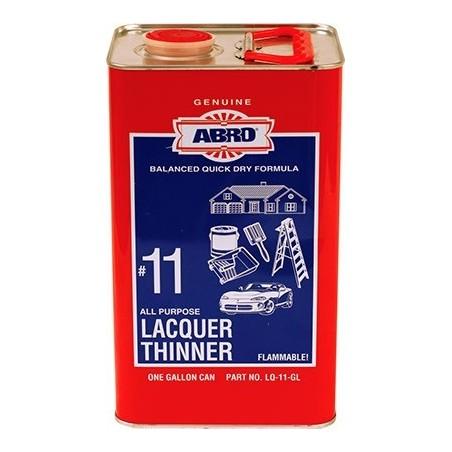 Abro 11 Lacquer Thinner - LQ-11-USGL