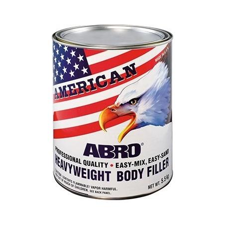 Abro American Body Filler