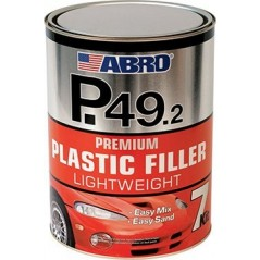 Abro P.49-2 Lightweight Plastic Filler