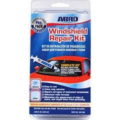 Abro Windshield Repair Kit