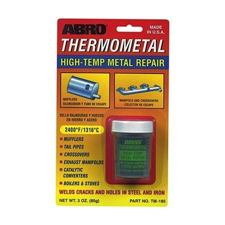 Abro Thermometal®-TM 185