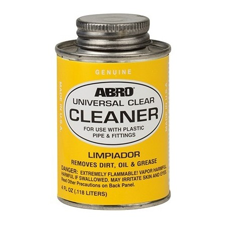 Abro Purple Primer And Universal Cleaner Cleaner