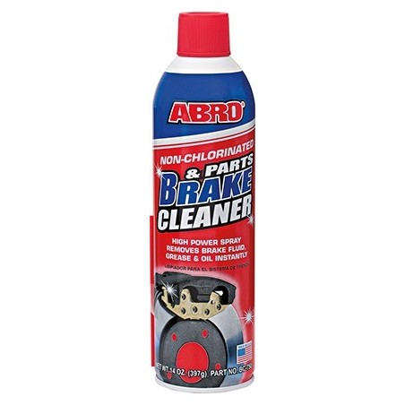 Abro Brake & Brake Parts Cleaner