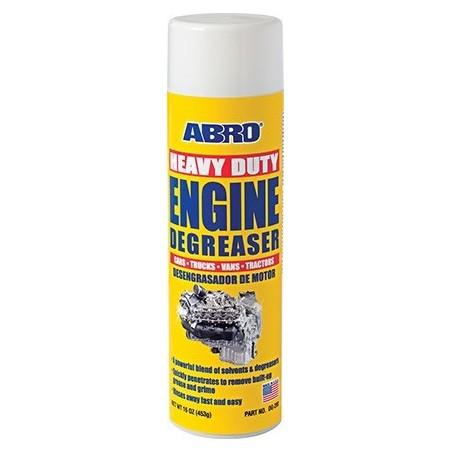 Abro Heavy Duty Engine Degreaser