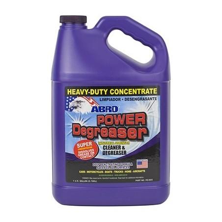 Abro Heavy Duty Power Degreaser