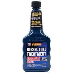 Abro Diesel Fuel Treatment