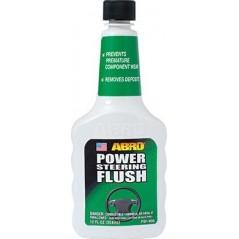 Abro Power Steering Flush
