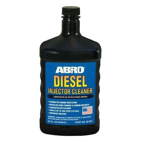 Abro Diesel Injector Cleaner