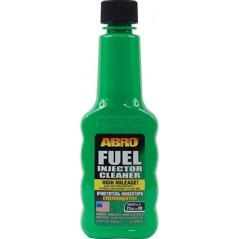 Abro High Mileage Fuel Injector Cleaner