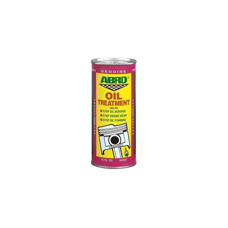 Abro Oil Treatment