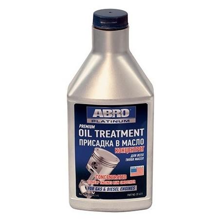 Abro Platinum Premium Oil Treatment
