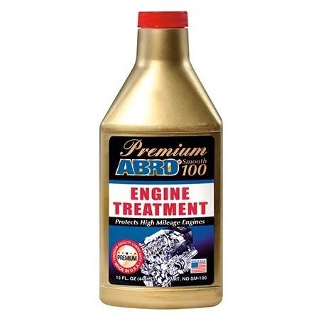 Abro Smooth 100 Premium Engine Treatment