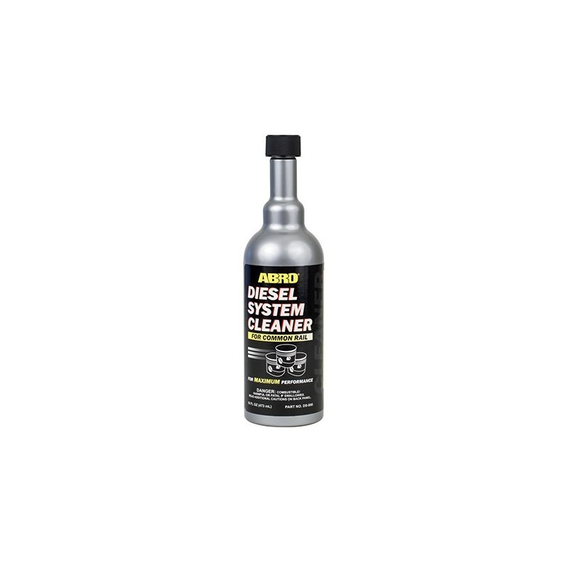 Abro Diesel System Cleaner