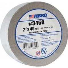 Abro UL Classified FSK Facing Tape