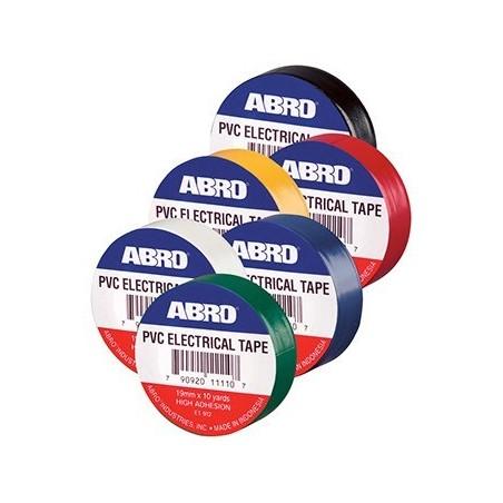 Abro PVC Electrical Tape