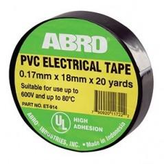 Abro UL Classified PVC Electrical Tape