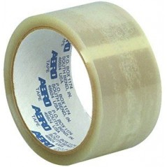 Abro Polypropylene Packaging Tape