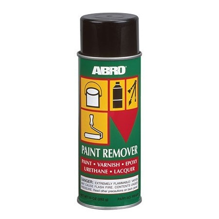 Abro Paint Remover