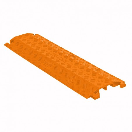 """1 Channel Drop Over Cable Protector - 36"""" x 5.25"""" .75"""""""