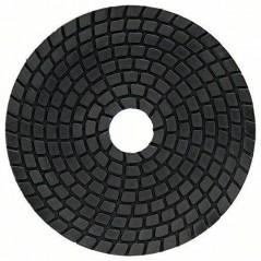 Bosch Diamond polishing pad grit 50 dia 100mm