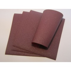 Emery Cloth Sanding Sheets