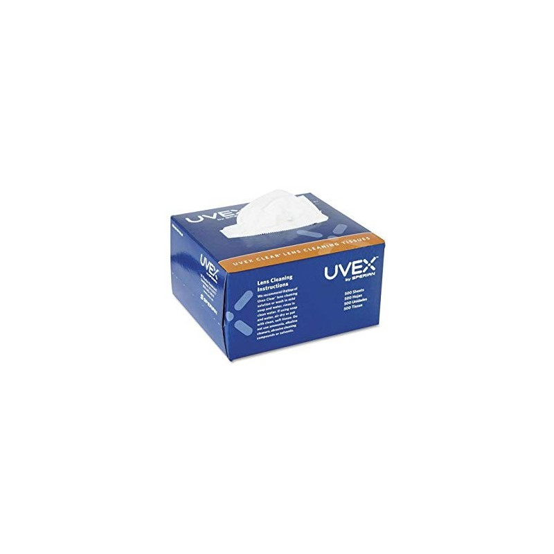 UVEX 9991-000 LENS CLEANING TISSUES