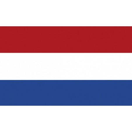 Dutch Flag (Netherlands)