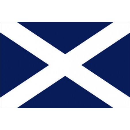 Scotland St. Andrew Flag